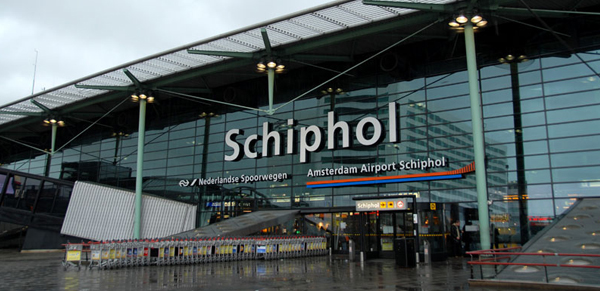 Car Hire Groningen Airport