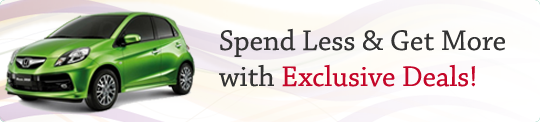Spend Less & Get More with Exclusive Deals!